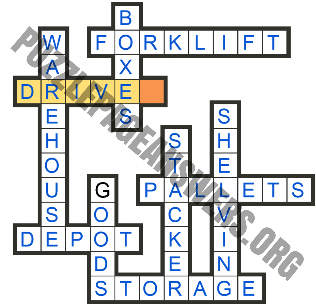 Puzzle Page One Clue December 14 2019 Answers Puzzle Page Answers