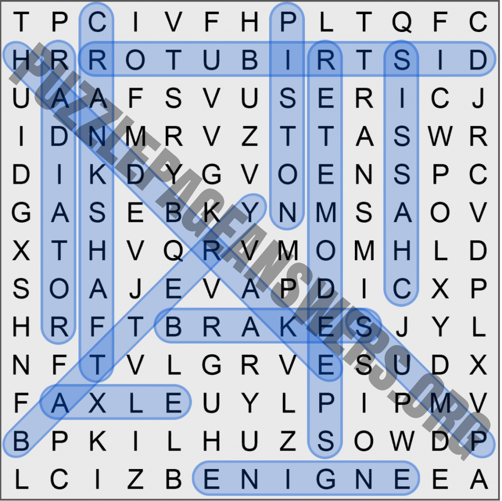 Puzzle Page Word Search June 28 2020 Answers Puzzle Page Answers